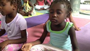 How We Teach Children to Find Peace and Stillness Inside Themselves By Robert Schware, Contributor