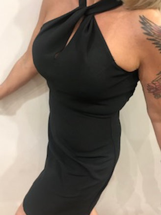 Robe Molly Bracken Noir