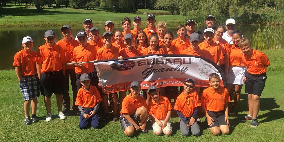 Elite Junior Team