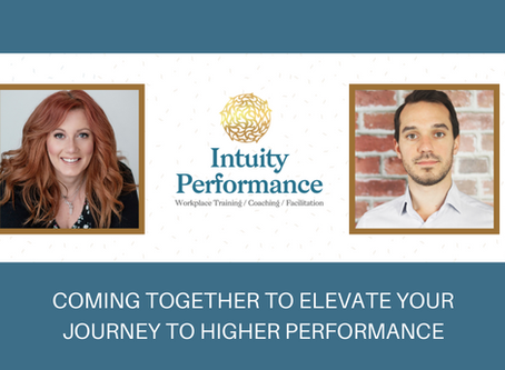 A New Addition to Intuity Performance