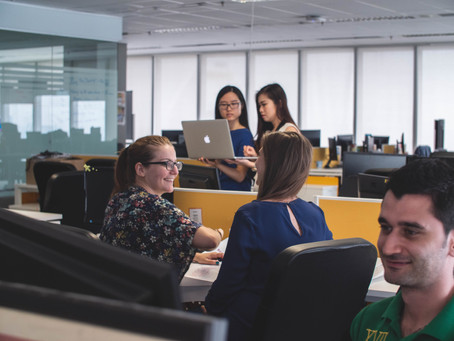 Creating a Culture of Communication in the Workplace