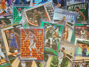 Suns/Bucks auctions ending in the next 30 minutes!