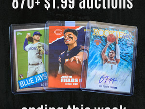 $1.99 Auctions ending right now!