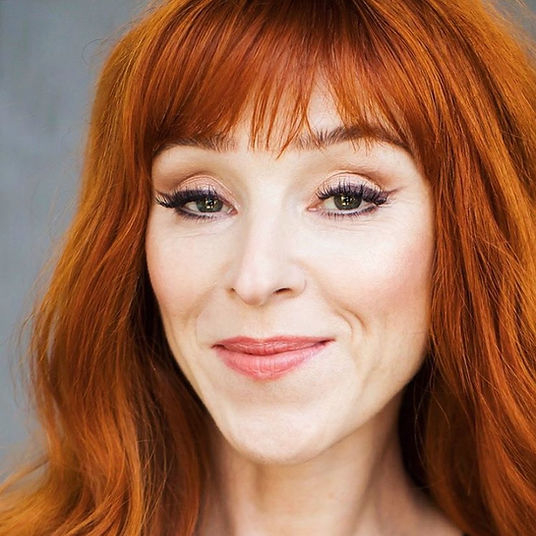 Ruth Connell Rowena's Coven Fan Site