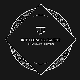 Ruth Connell Fan Site Rowena's Coven
