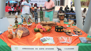 The Ivorian Economic & Cultural Festival 2021 in pictures !
