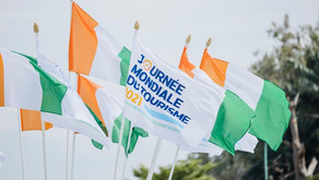 Côte d'Ivoire hosted the World Tourism Day - September 27, 2021