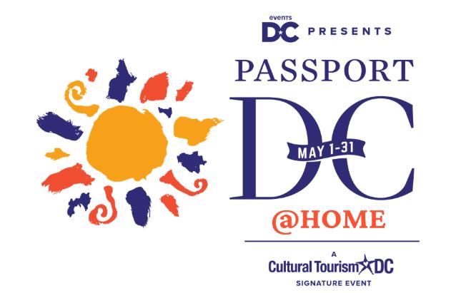 Passport DC @Home - May 2021