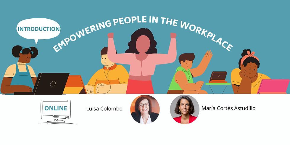 Empowering People in the Workplace, des pépites pour une collaboration positive
