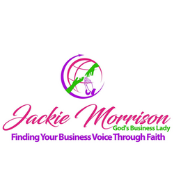 God's Business Lady