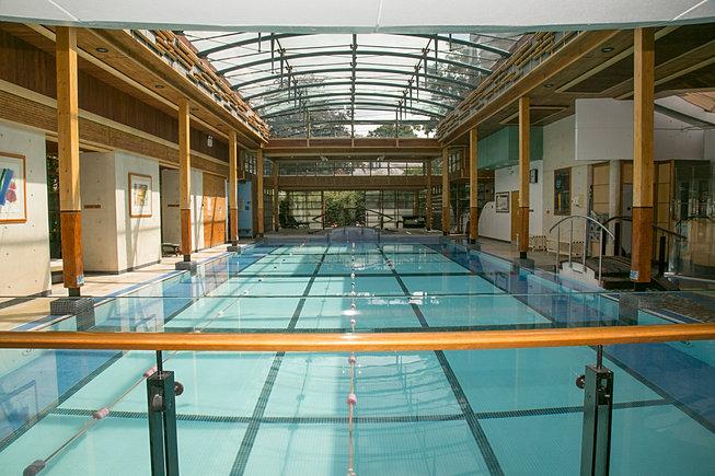 Leisure Centre In Richmond Cedars Health And Leisure Club