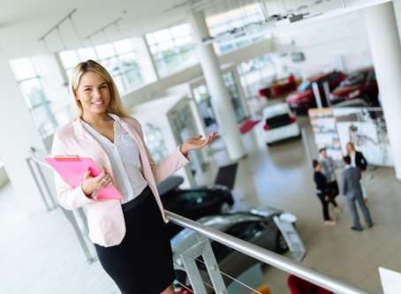 The Benefits of Buying Certified Preowned at Our Excelsior Springs Dealership