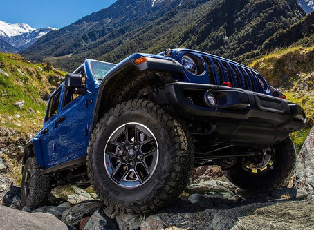 Our Top Off-Roading Recommendations Near Kansas City, MO