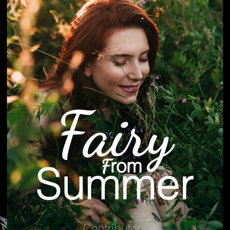 Fairy From Summer