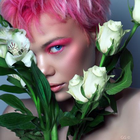 Make Up -Airbrush-