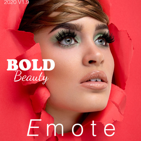 BOLD BEAUTY V1.9 OUT NOW !