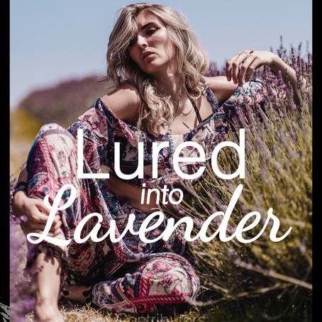 Lured into Lavender