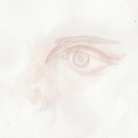 Eye Study in Wine