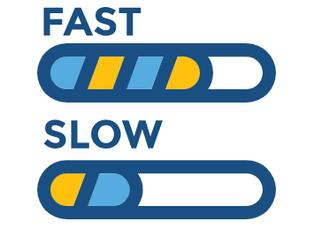 Slow Slow Go Go