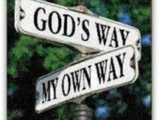 하나님 나라의 방식으로 살아갑니다