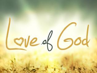 하나님의 사랑 인간의 언어