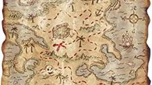 우리에겐 보물 지도가 있습니다
