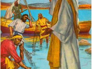 호수교회의 영성