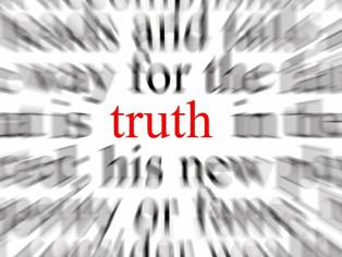 지식 vs. 진리