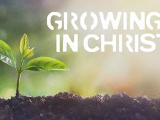 교회는 성장하는 곳, 교회는 고쳐지는 곳