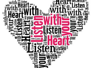 듣는 마음 Listening Heart