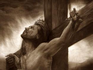 예수님의 고난 Suffering of Jesus