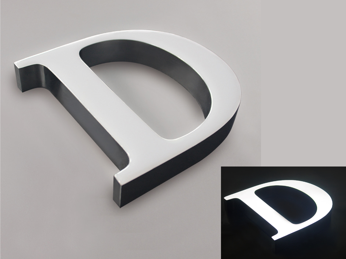 Led Sign Manufacturer