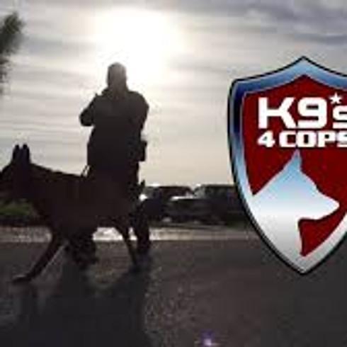 Canine Legal Update Seminar-K9s4Cops