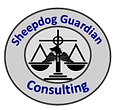 Sheepdog Guardian Consulting Logo