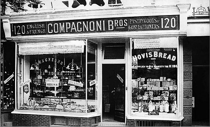 Compagnoni shop