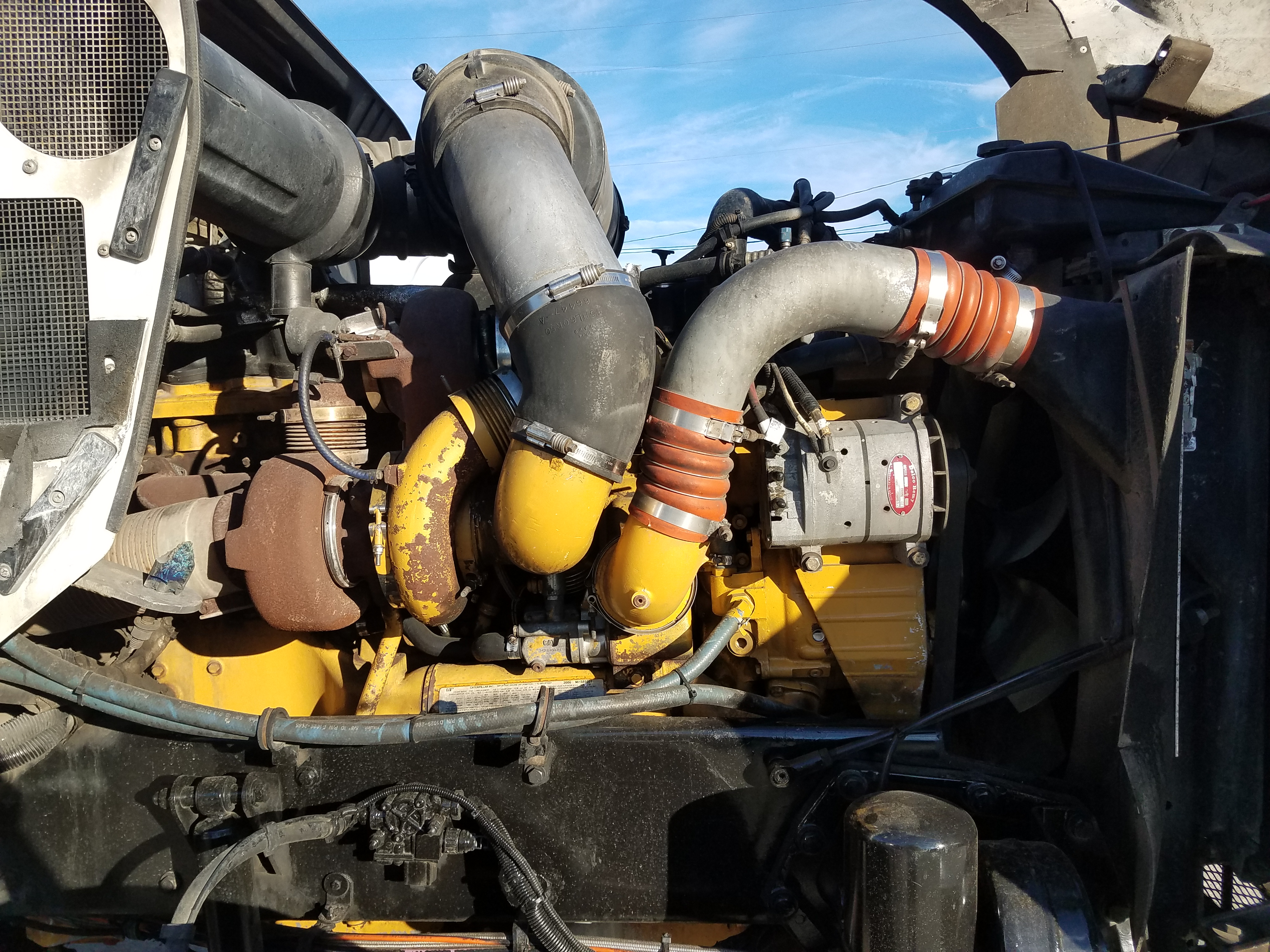 177564 engine R