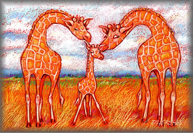 #130-Giraffes Art.jpg