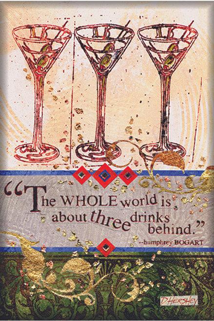 #162-Three Drinks