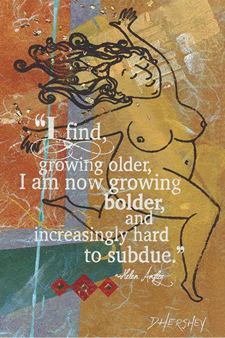 #203-Growing Older