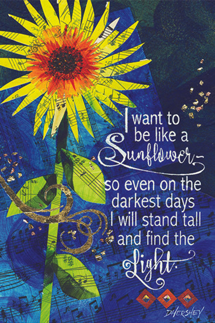 #209-Sunflower
