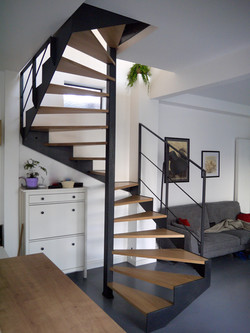 Escalier_chene_metal1