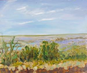 Sea Lilac