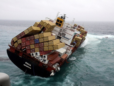 Ship Cargo Claim, P&I Claim, How Value Ascertain And Process To Claim