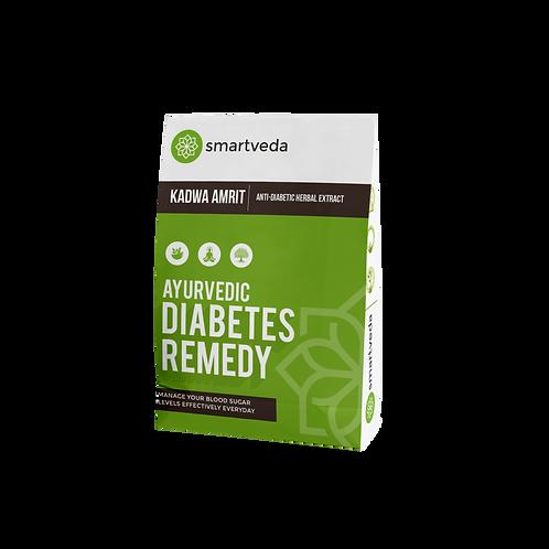 Kadwa Amrit - Diabetes Remedy