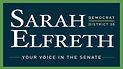 Elfreth Campaign Logo 2018 - Johntel Gre
