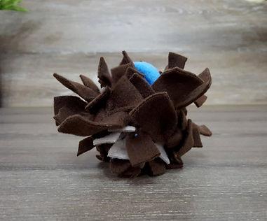 Designer Nest Snuffle Dog Toy