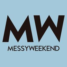 Messy Weekend Copenhagen