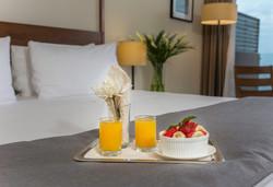 Tamarindo Wyndham Room Service
