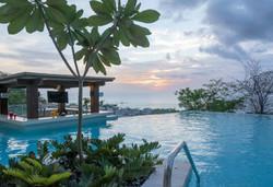 Tamarindo Wyndham Pool View