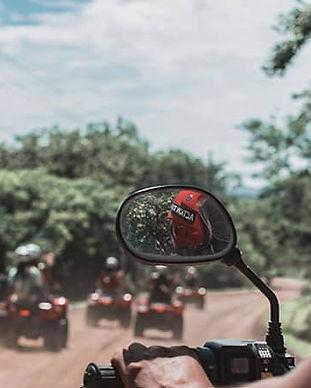 Tamarindo Excursion ATV